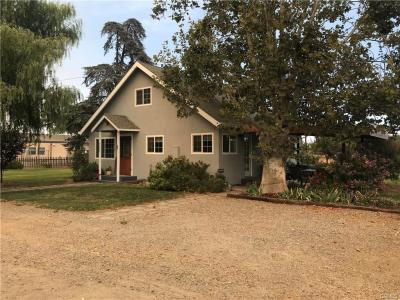 7503 Cutting Ave, Orland 95963 - SOLD for $307,000