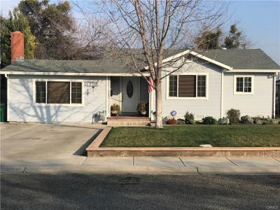 618 S Butte St, Willows, CA 95988 - SOLD for $264,000