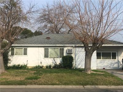 19 Sunset Dr, Willows, CA 95988 -  SOLD for $161,000