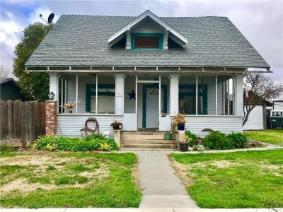 253 N Merrill Ave, Willows, CA 95988 -  SOLD for 117,000 all cash
