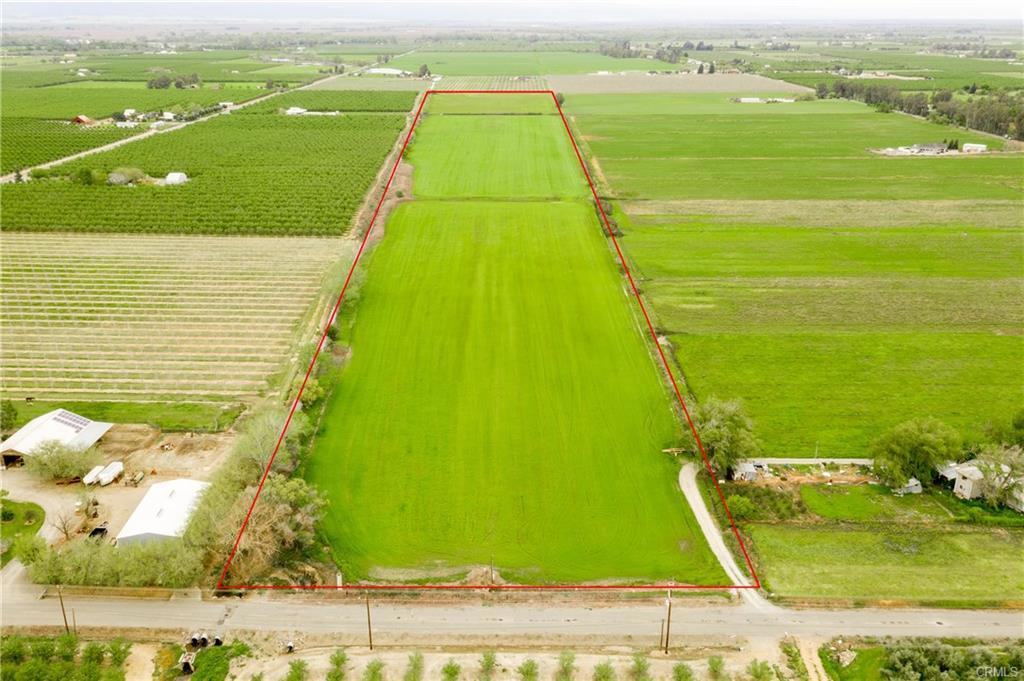 44.13 Acres-  5th Ave Orland 95963 - SOLD for $620,000