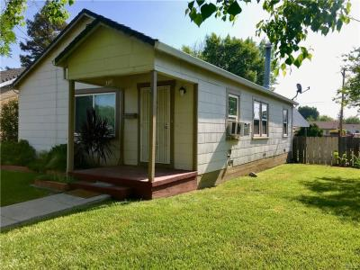 700 N Murdock Ave Willows 95988 - $179,000